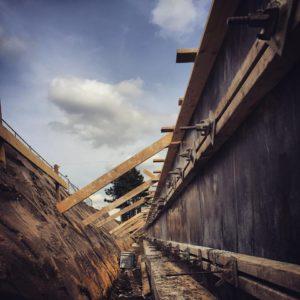 Funderingen en Betonwerken Someren - Noord-Brabant